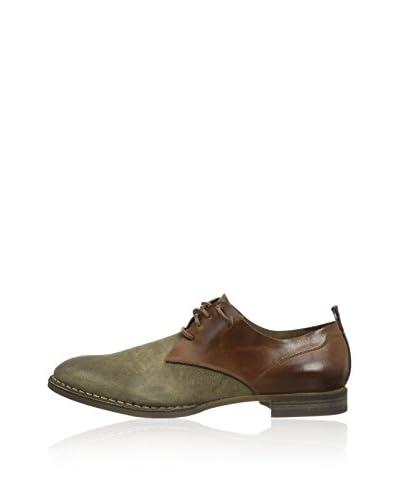 Silvano Sassetti Zapatos Clásicos S18832XP05ELCRNOT2