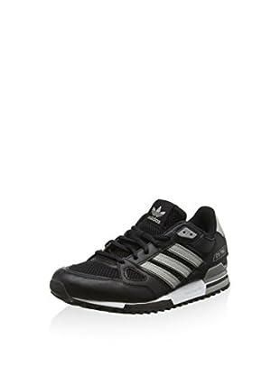 adidas Zapatillas Zx 750 (Negro / Gris)
