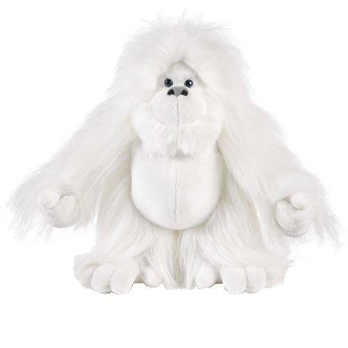 Webkinz Snow Yeti - 1