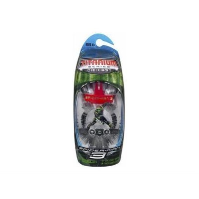 Titanium Series Marvel Spider-Man Goblin