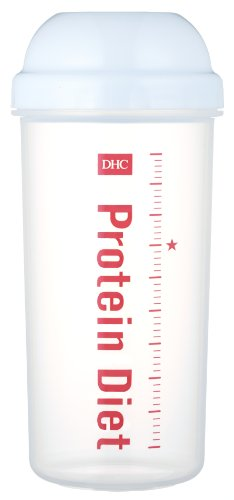 DHC プロティンダイエット専用シェーカーコップ 1個