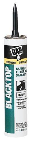 Dap 18020 10.1-Ounce Asphalt Driveway Crack Sealant