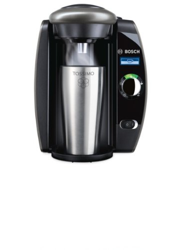 Coffee Maker Bosch Tassimo : Bosch Tassimo Coffee Maker T65 - Cheap Coffee Makers UK