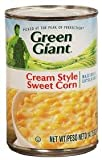 Green Giant Cream Style Sweet Corn432 Gram Box