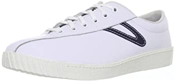 Nylite Leather RMS 2079: White / Peacoat Navy