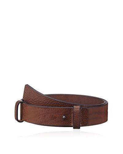 Marc O'Polo Cintura Pelle [Marrone Medio]