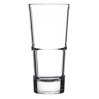 Libbey Endeavor 12 Oz. Beverage Glass (08-1364) Category: Iced Tea and Soda Glasses