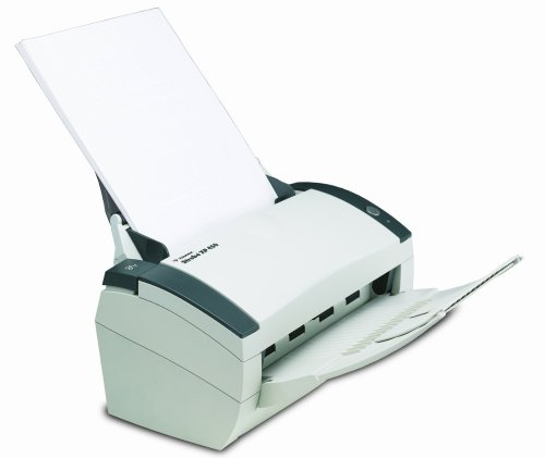 Visioneer Strobe XP 450 USB Sheetfed ADF scanner (Windows)
