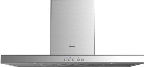 thermador-hpib42hs-42-in-low-profile-island-chimney-hood-with-blower