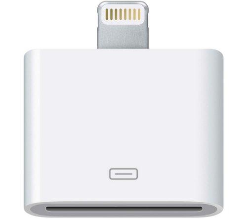 apple-lightning-to-30-pin-adapter-cargador-adaptador-de-datos-de-ipod-ipad-iphone-