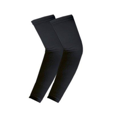 Buy Low Price Elixir Arm Cooler Cooling Sleeves Black Arm Sleeves, 1 Pair, C3D-B (B0041QKSJ2)