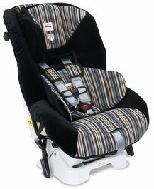 Britax Boulevard Convertible Car Seat (Closeout) - Sutton