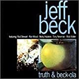 Truth & Beck by Jeff Beck (1999-09-29)