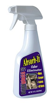 16 oz. Duragloss Absorb-It Odor Eliminator #371