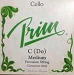 Prim(プリム)チェロ弦 C(Do)線 (Mediujm)