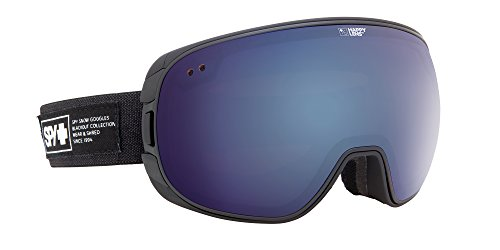 Spy Optic Bravo Goggles, Nocturnal Happy Pack Frame