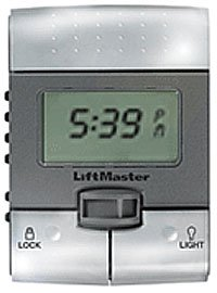 Images for Chamberlain Liftmaster 398LM 315Mhz Smart Control Panel