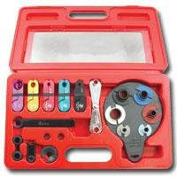Astro Pneumatic AST78930 15 Piece Master Disconnect Kit
