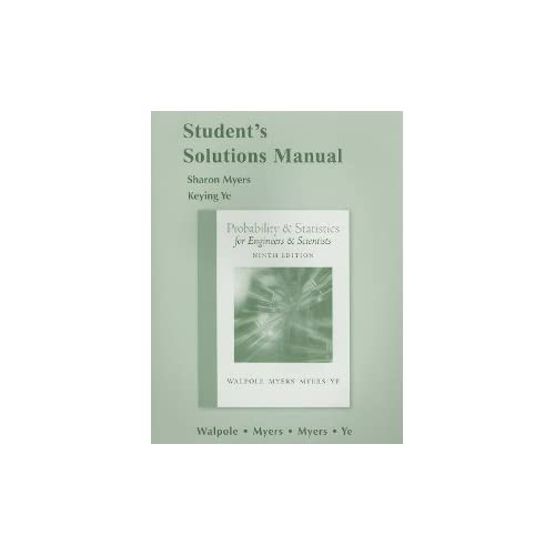 Contents contributed and discussions participated by josh morris probability student solution manual 8th edition fandeluxe Gallery