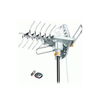 SPINC Lava HD-2605 UHF/VHF HDTV Antenna with Remote Control at Sears.com