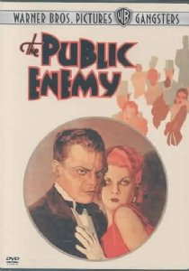 Cover art for  The Public Enemy