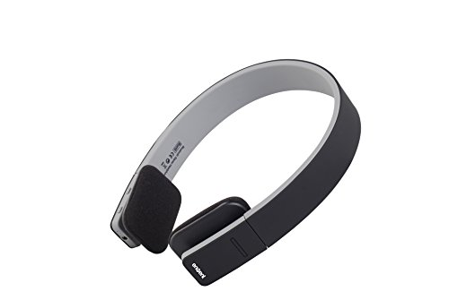 Envent Boombud On the Ear Bluetooth Headset
