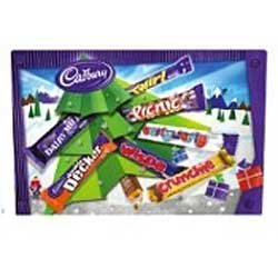 Cadbury Large Selection Box His 274g 9 7oz