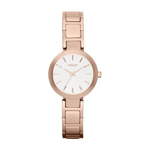 Reloj Dkny Donna Karan Essentials Ny8833 Mujer Blanco