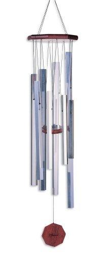 Russ Berrie WC-HXB-401 Illumination JW Stannard Sixth Dimensions Wind ChimeB0000X60VA : image
