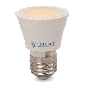 viribright-led-spot-par-16-e27-45-watt-200-lumen-2800k-warmweiss