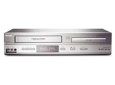 Best Buy! Philips DVP3345V/17 DVD/VCR Combo