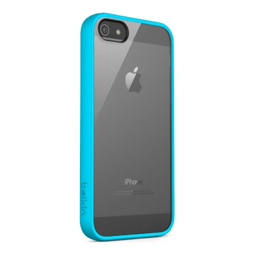 Belkin View Case for iPhone 5 and 5S (Blue)