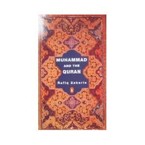 Amazon.com: Muhammad and the Quran (9780140144239): Rafiq Zakaria ...