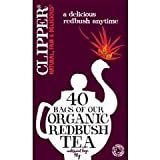 Clipper - Redbush Tea Organic - 40 Bags