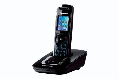 Téléphone DECT KX-TG8411FRB noir