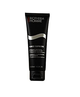 Biotherm Force Supreme Smoothing & Resurfaceing Daily Cleanser for Men's 125ml