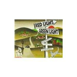Red Light, Green Light (Blue Ribbon Book)