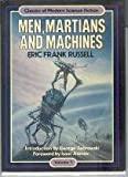 Men Martians and Machines (Classics of Modern Science Fiction Volume 1) (0517551853) by Russell, Eric Frank
