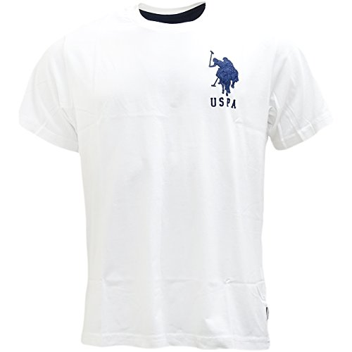 us-polo-assn-t-shirt-t-shirt-basic-maniche-corte-uomo-white-medium