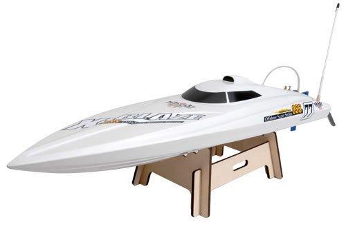X-Blaze EP RTR Brushless RC Boat 2.4GHz