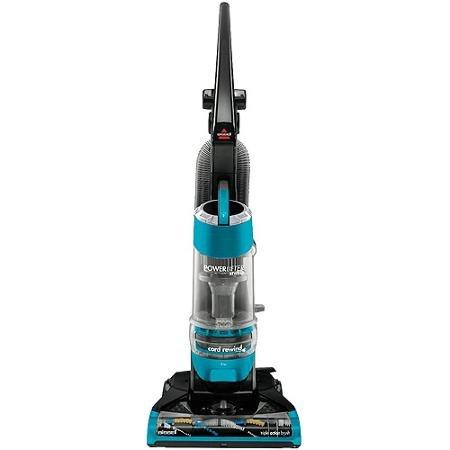 Bissell Powerlifter Rewind Bagless Vacuum, 1413 (Bissell Rewind Pet compare prices)