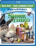 Shrek the Third (Two-Disc Blu-ray / DVD Combo)