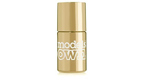 Models Own Nail Polish - NP238 Chrome Gold 14063601 by Models Own (Models Own compare prices)