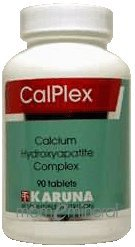 CalPlex 600 mg 90 Tablets by Karuna