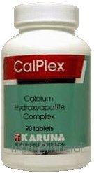 CalPlex 600 mg 90 Tablets by Karuna