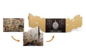 劇場版 魔法少女まどか☆マギカ [新編] 叛逆の物語 【パンフレット+フライヤー1種セット】(初回生産限定版)