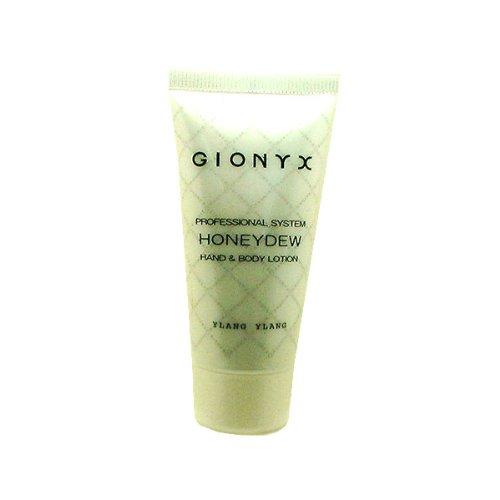 GIONYX ジオニックス ハンド&ボディローション 50ml イランイラン