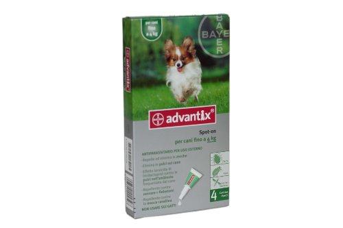 advantix-r-spot-on-per-cani-fino-a-4-kg-4-pipette-da-04-ml-antiparassitario-per-zecche-pulci-e-pidoc