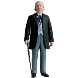 DOCTOR WHO CLASSIC THE 1ST DOCTOR WILLIAM HARTNELL LOOSE FIGURE