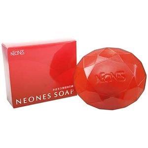 ネオネス美容液石鹸100g